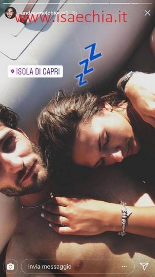 Instagram Melchiorre