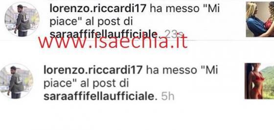Instagram Riccardi