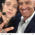 Instagram - Rudy Zerbi