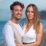Martina Sebastiani e Gianpaolo Quarta