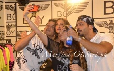 Matteo Gentili - Alessia Prete - Mariano catanzaro - Valentina Pivati