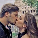 Paolo Crivellin e Angela Caloisi