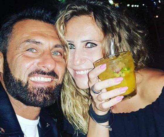 Ursula Bennardo e Sossio Aruta