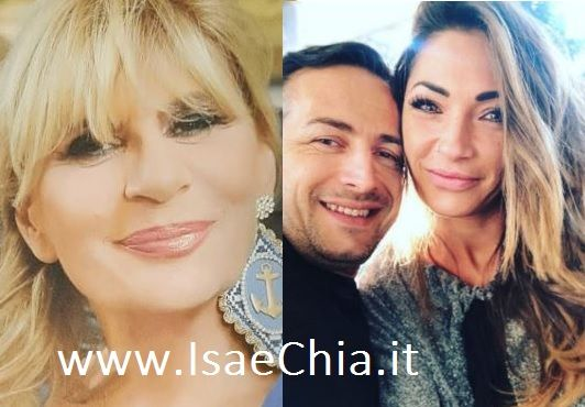 Gemma Galgani - Riccardo Guarnieri e Ida Platano