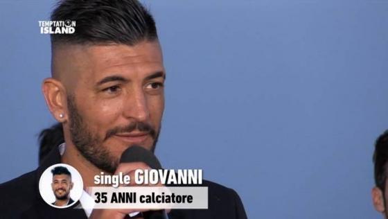 Giovanni Longobardi