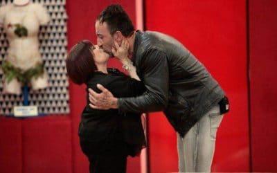Grande Fratello 15 - Stefania Pezzopane e Simone Coccia