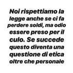 Instagram Francesco Facchinetti
