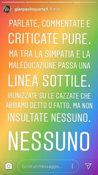 Instagram - Quarta