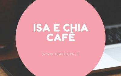 Isa e Chia Café