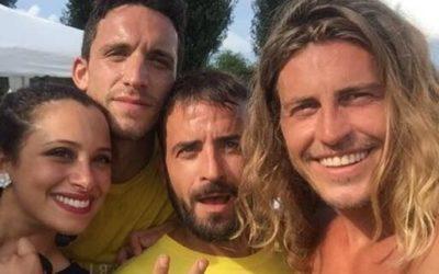 Matteo Gentili - Alessia Prete - Danilo Aquino - Alberto Mezzetti