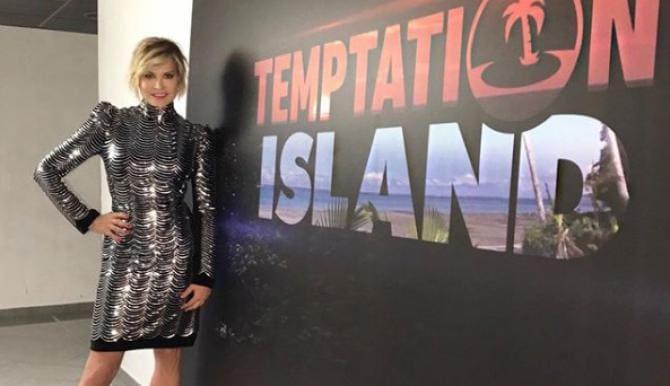 TEMPTATION ISLAND VIP anticipazioni: le prime coppie di partecipanti!!!