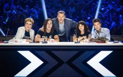 X Factor 12 - Mara Maionchi, Manuel Agnelli, Asia Argento e Fedez