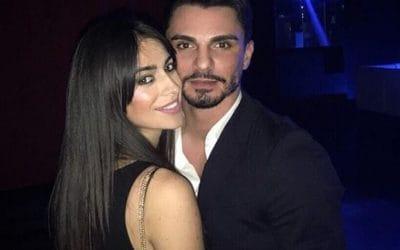 Alessia Messina e Maicol Bassi