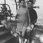 Andrea Pietroni e Elena Pollini