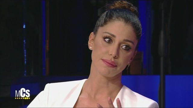 Belen Rodriguez condannata per diffamazione dopo le offese al giornalista Signoretti