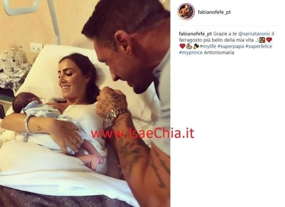 Instagram - Fabiano
