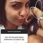 Instagram Giudice