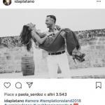 Instagram - Ida