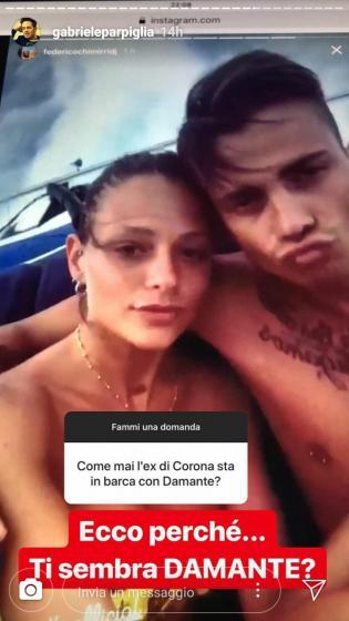 Instagram Parpiglia
