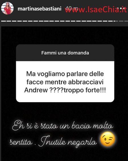 Instagram- Sebastiani