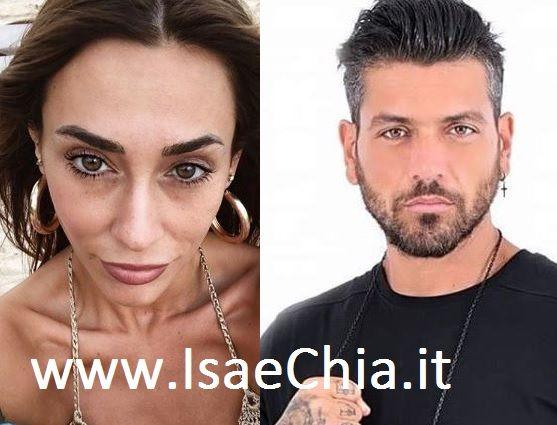 Sonia Lorenzini - Alessandro Calabrese