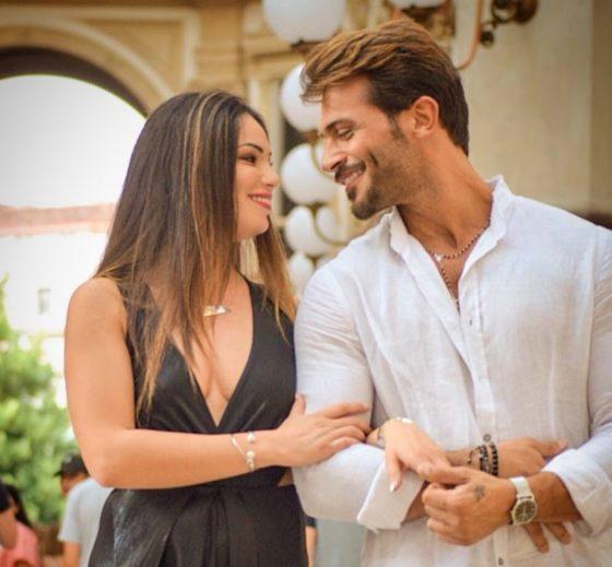 Valentina Pivati e Mariano Catanzaro