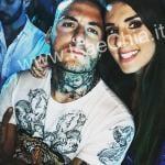 Valentina Vignali e Kevin