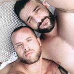 Vito Conversano e Daniele