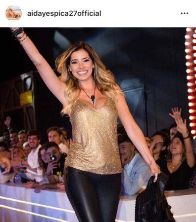 Instagram - Aida