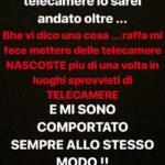 Instagram - Andrea