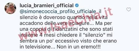 Instagram - Bramieri
