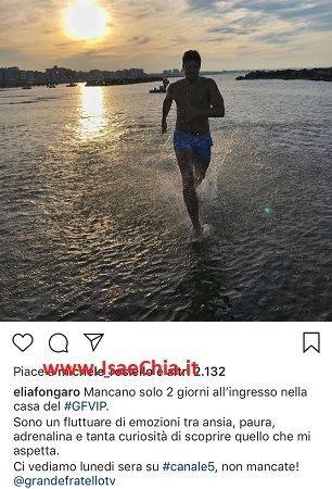 Instagram - Fongaro
