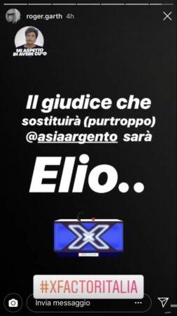 Instagram - Roger