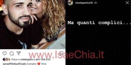 Instagram - Sara - Nicola