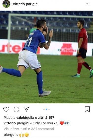 Instagram - Vittorio