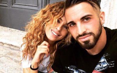 Sara Affi Fella e Vittorio Parigini