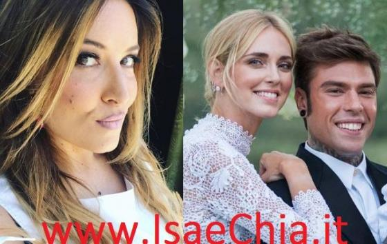 Selvaggia Lucarelli - Fedez - Chiara Ferragni