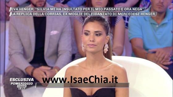 Silvia Corrias