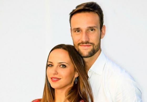 Temptation Island Vip - Andrea Zenga e Alessandra Sgolastra