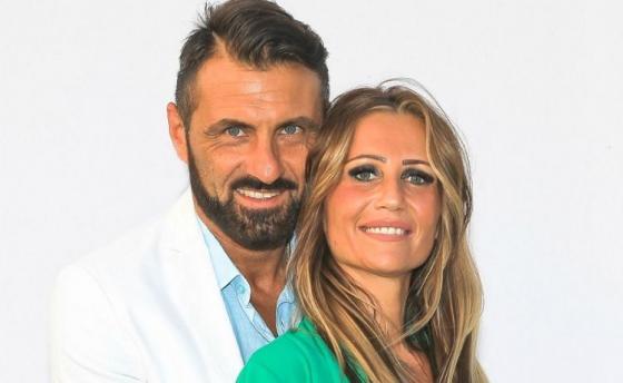 Temptation Island Vip - Sossio Aruta e Ursula Bennardo