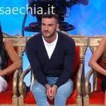 Trono classico - Teresa Langella, Lorenzo Riccardi e Mara Fasone