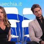 Trono classico - Martina Sebastiani e Andrea Dal Corso