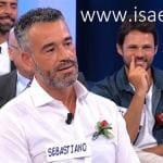 Trono over - Sebastiano