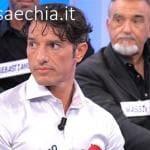 Trono over - David Scarantino