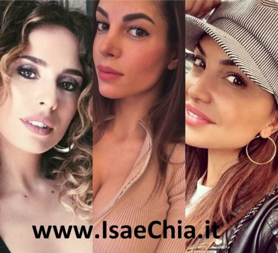 Sara Affi Fella + Giada Giovanelli+ Valeria Bigella