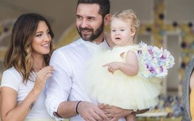 Alessandra De Angelis, Emanuele D'Avanzo, Emma Beatrice D'Avanzo