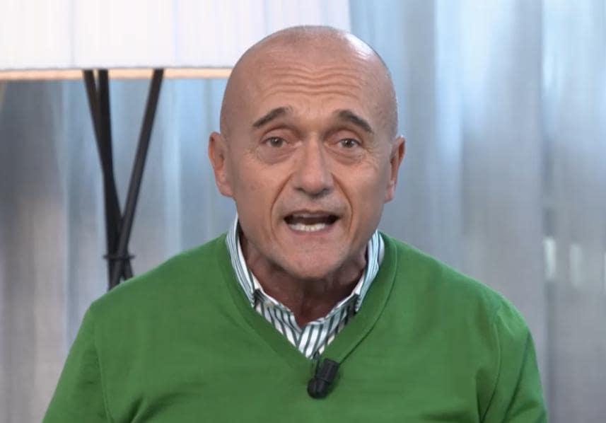 Corona mai contro Totti (nonostante Ilary Blasi)