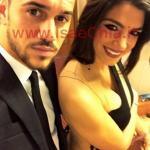 Carmen Rimauro e Daniele