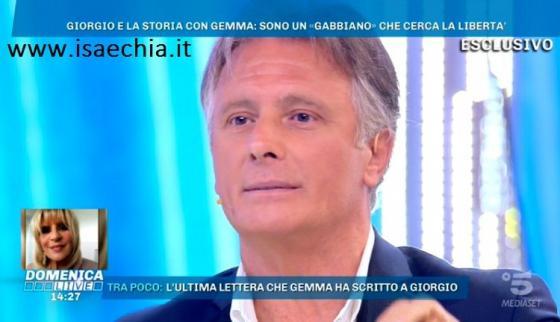 Domenica Live - Manetti