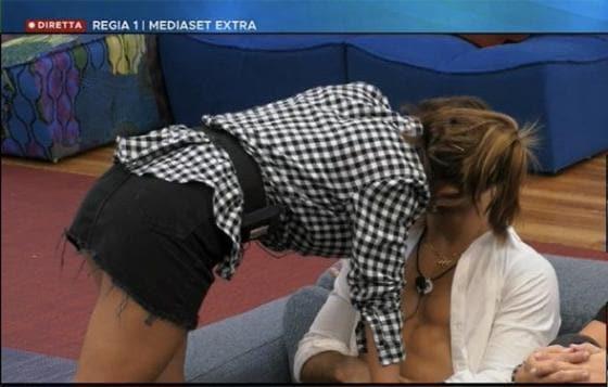 Fabio Basile e Silvia Provvedi